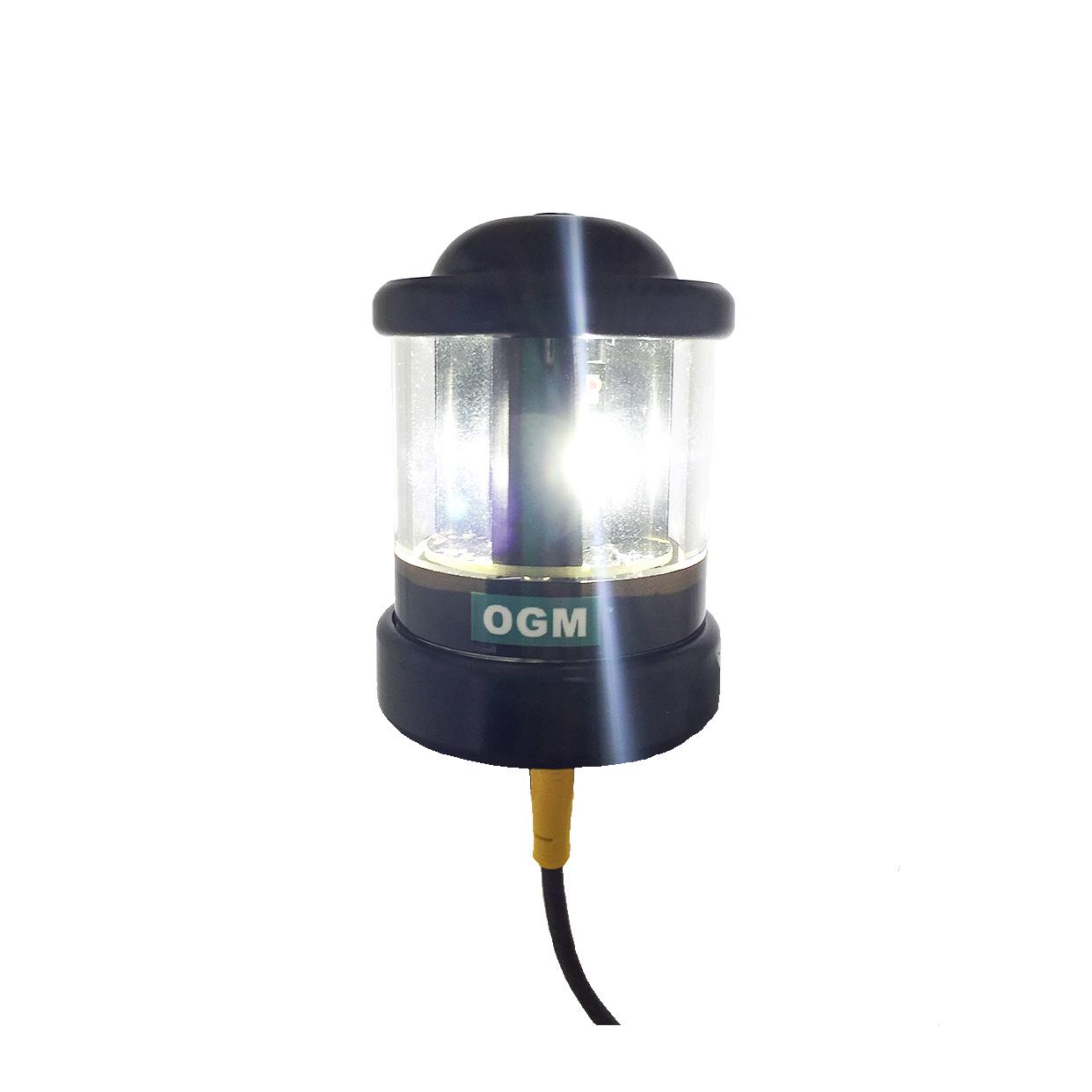 OGM Q Series Anchor Light